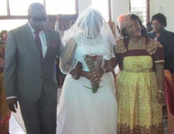 2018 08 Wedding